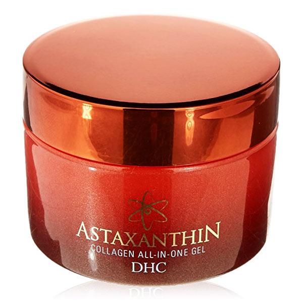DHC Astaxanthin Collagen