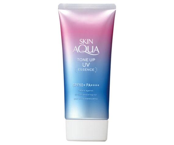 Kem chống nắng Skin Aquatone Up UV Essence