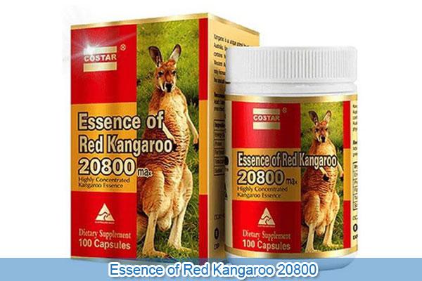 Essence of Red Kangaroo 20800