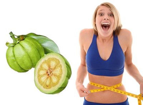 Tác dụng của Garcinia Cambogia trong việc thúc đẩy giảm cân