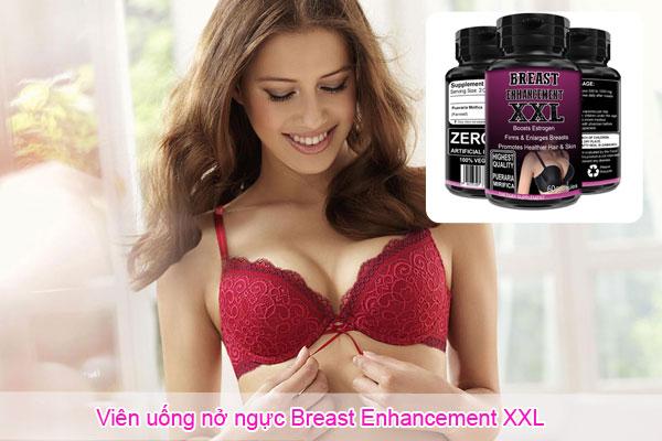 Breast Enhancement XXL